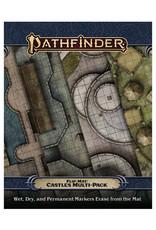 Pathfinder Pathfinder: Flip-Mat - Castles Multi-Pack