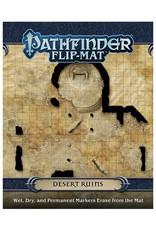 Pathfinder Pathfinder: Flip-Mat - Desert Ruins