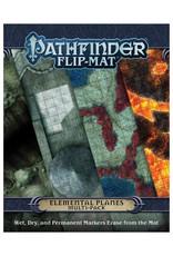 Pathfinder Pathfinder: Flip-Mat - Elemental Planes Multi-Pack