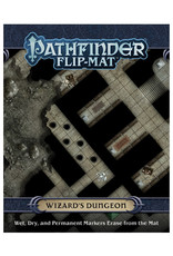 Pathfinder Pathfinder: Flip-Mat - Wizard's Dungeon