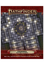 Pathfinder Pathfinder: Flip-Mat Classics - Cathedral