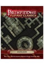 Pathfinder Pathfinder: Flip-Mat Classics - Dungeon