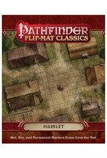 Pathfinder Pathfinder: Flip-Mat Classics - Hamlet