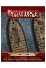 Pathfinder Pathfinder: Flip-Mat Classics - Pirate Ship