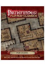 Pathfinder Pathfinder: Flip-Mat Classics - Pub Crawl