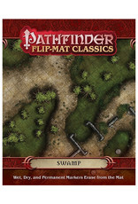 Pathfinder Pathfinder: Flip-Mat Classics - Swamp