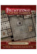 Pathfinder Pathfinder: Flip-Mat Classics - Watch Station