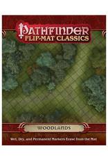Pathfinder Pathfinder: Flip-Mat Classics - Woodlands