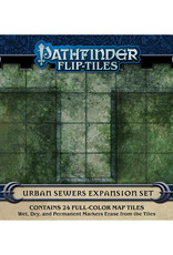 Pathfinder Pathfinder: Flip-Tiles - Urban Sewers Expansion Set
