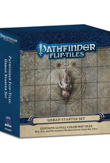 Pathfinder Pathfinder: Flip-Tiles - Urban Starter Set