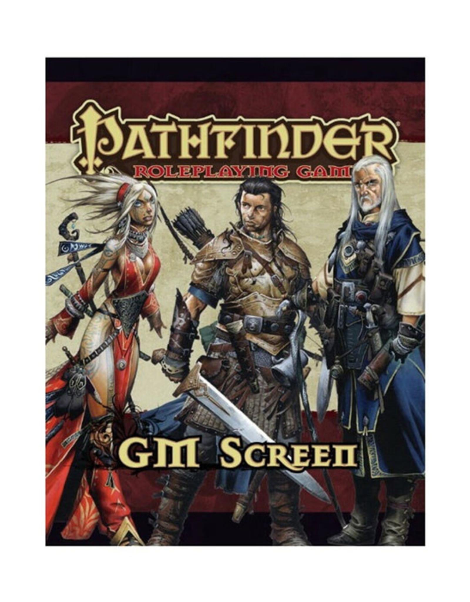 Pathfinder Pathfinder: Game Master Screen