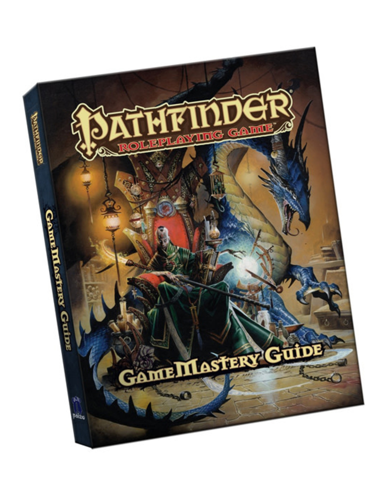 Pathfinder Pathfinder: GameMastery Guide - Pocket Edition