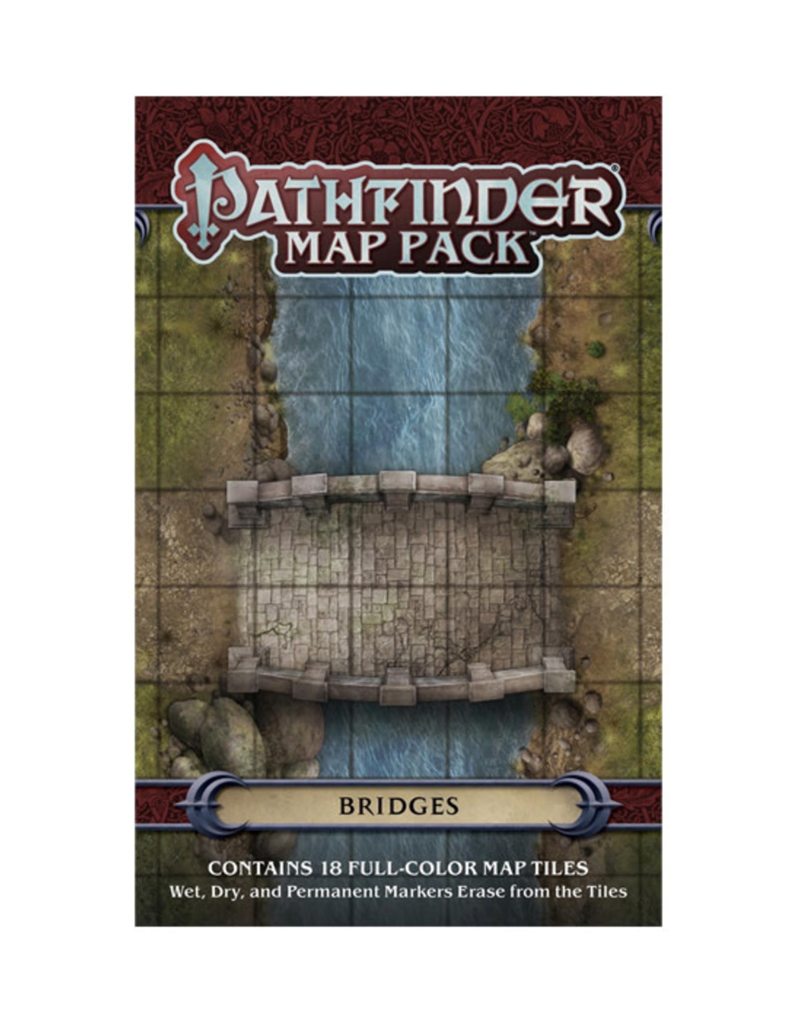 Pathfinder Pathfinder: Map Pack - Bridges