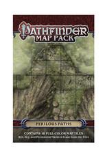 Pathfinder Pathfinder: Map Pack - Perilous Paths
