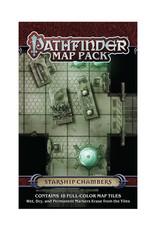 Pathfinder Pathfinder: Map Pack - Starship Chambers