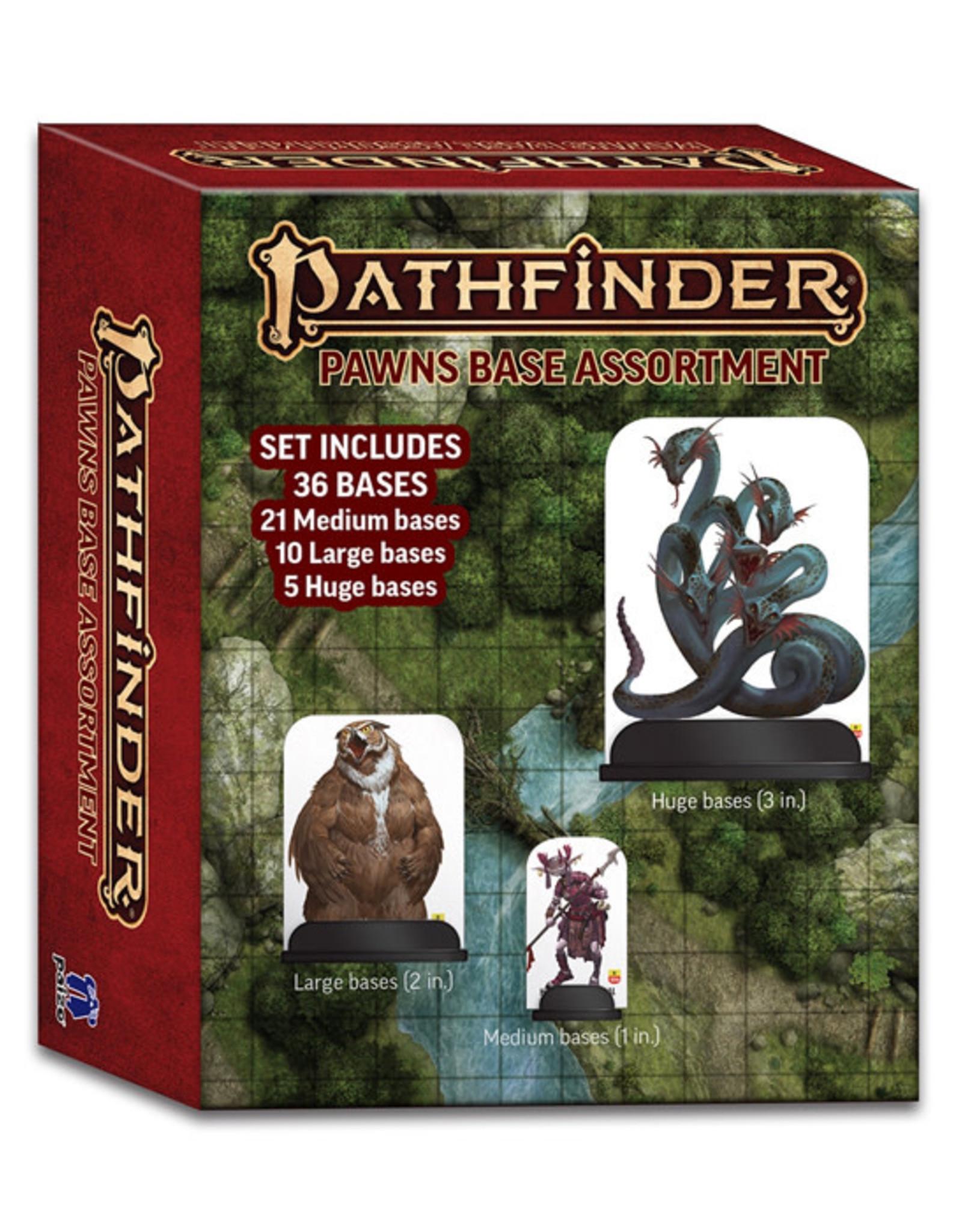 Pathfinder Pathfinder: Pawns - Base Assortment