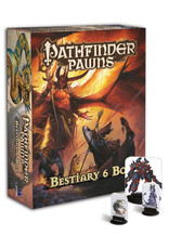Pathfinder Pathfinder: Pawns - Bestiary 6 Box