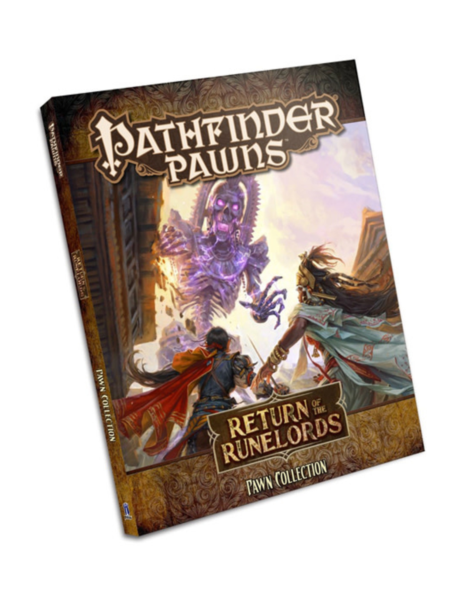 Pathfinder Pathfinder: Pawns - Return of the Runelords - Pawn Collection