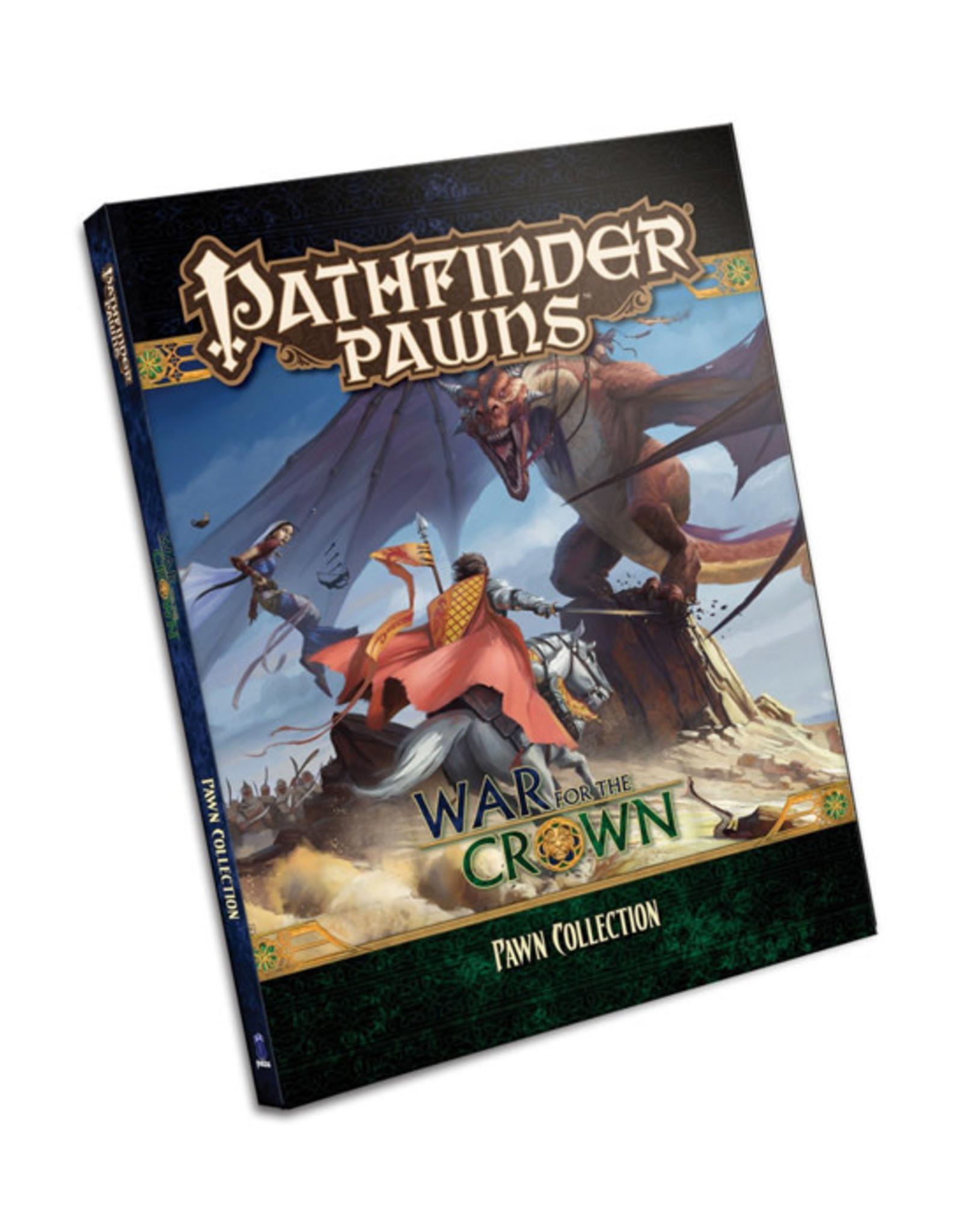 Pathfinder Pathfinder: Pawns - War of the Crown