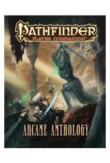Pathfinder Pathfinder: Player Companion - Arcane Anthology