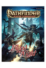 Pathfinder Pathfinder: Player Companion - Blood of the Night