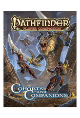Pathfinder Pathfinder: Player Companion - Cohorts and Companions