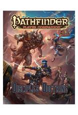 Pathfinder Pathfinder: Player Companion - Disciple's Doctrine