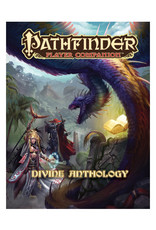 Pathfinder Pathfinder: Player Companion - Divine Anthology