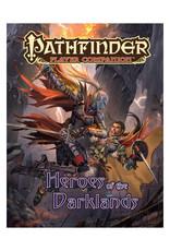 Pathfinder Pathfinder: Player Companion - Heroes of the Darklands