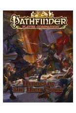Pathfinder Pathfinder: Player Companion - Heroes of the High Court