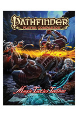 Pathfinder Pathfinder: Player Companion - Magic Tactics Toolbox