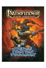Pathfinder Pathfinder: Player Companion - Melee Tactics Toolbox