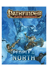 Pathfinder Pathfinder: Player Companion - People of the North