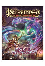 Pathfinder Pathfinder: Player Companion - Psychic Anthology