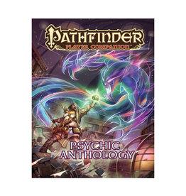 Pathfinder Pathfinder: Player Companion - Psychic Anthology
