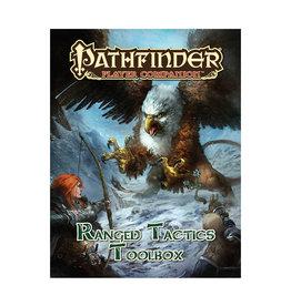Pathfinder Pathfinder: Player Companion - Ranged Tactics Toolbox