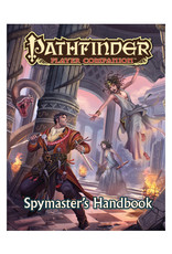 Pathfinder Pathfinder: Player Companion - Spymaster's Handbook