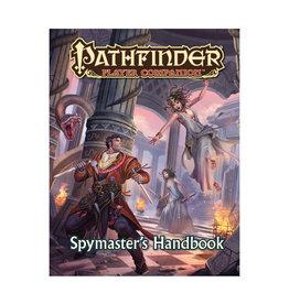 Pathfinder Pathfinder: Player Companion - Spymaster's Handbook