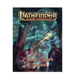 Pathfinder Pathfinder: Player Companion - Undead Slayer's Handbook