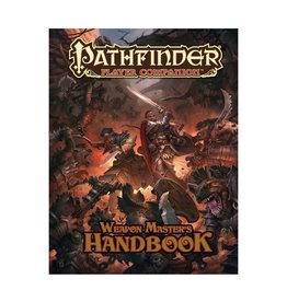 Pathfinder Pathfinder: Player Companion - Weapon Master Handbook