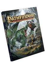 Pathfinder Pathfinder: Strategy Guide