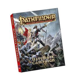 Pathfinder Pathfinder: Ultimate Campaign - Pocket Edition