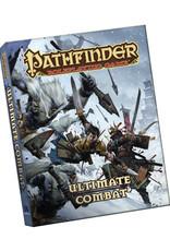 Pathfinder Pathfinder: Ultimate Combat
