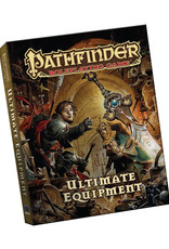Pathfinder Pathfinder: Ultimate Equipment - Pocket Edition