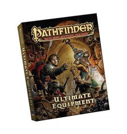 Pathfinder Pathfinder: Ultimate Equipment - Pocket Edition
