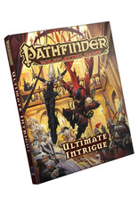 Pathfinder Pathfinder: Ultimate Intrigue