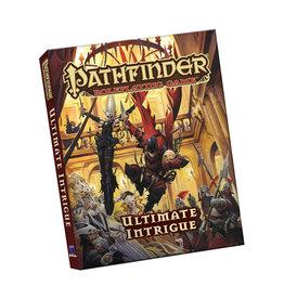 Pathfinder Pathfinder: Ultimate Intrigue - Pocket Edition