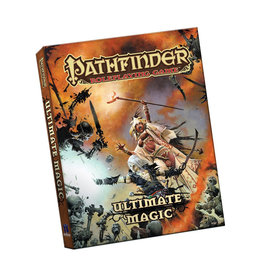 Pathfinder Pathfinder: Ultimate Magic - Pocket Edition