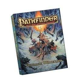 Pathfinder Pathfinder: Ultimate Wilderness - Pocket Edition