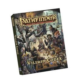 Pathfinder Pathfinder: Villain Codex - Pocket Edition